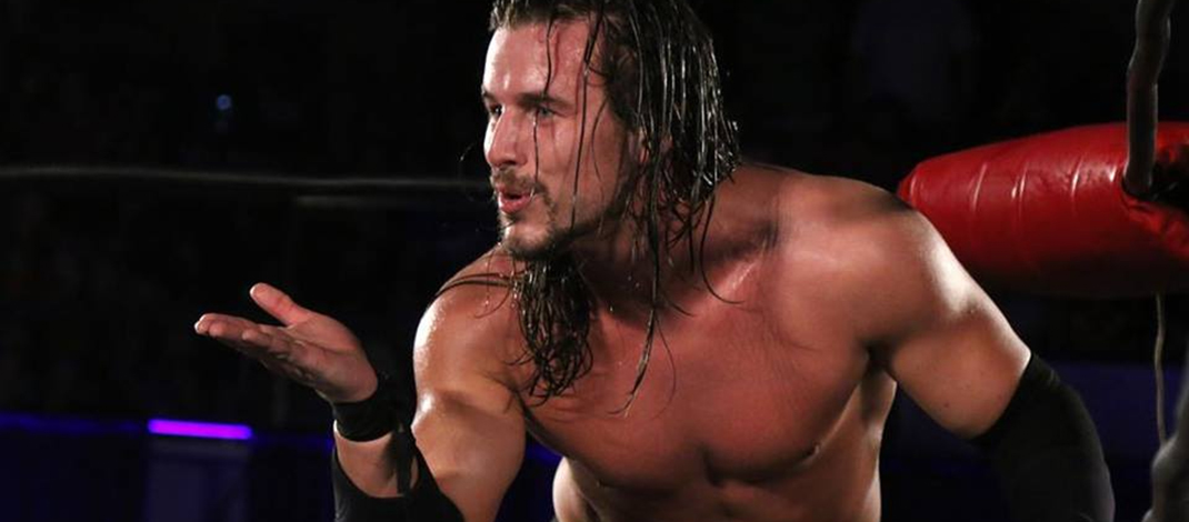 Adam Cole On Butting Heads With Kenny Omega, Wanting To Start In NXT Instead Of The Main Roster & More!