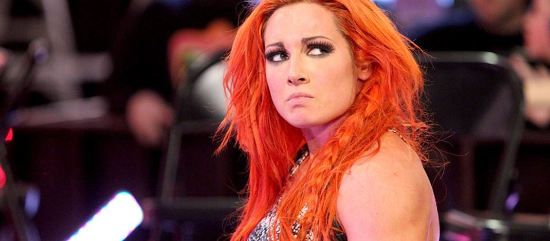 Becky Lynch Out Of Survivor Series Due To Being Injured By Nia Jax, Jax Issues Statement About Incident