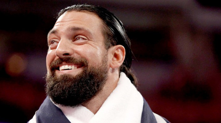 Damien Sandow Discusses AEW