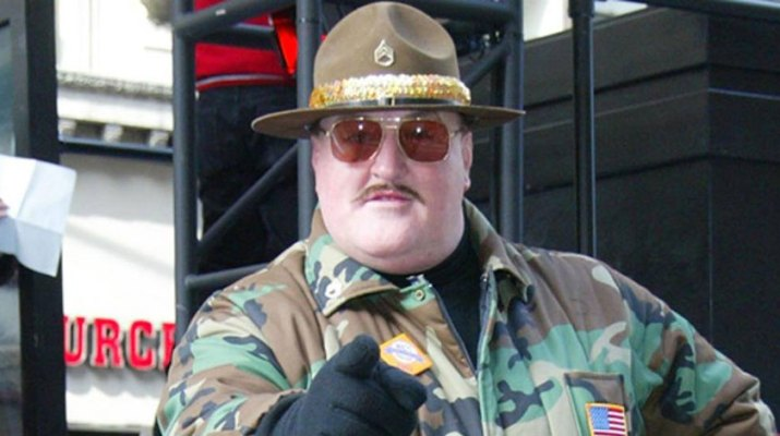 Sgt Slaughter Talks About Being A Real Life G I Joe