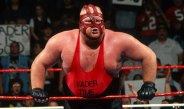 Vader Scheduled To Have Open Heart Surgery Next Week