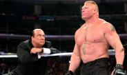 Details On Brock Lesnar's New WWE Contract