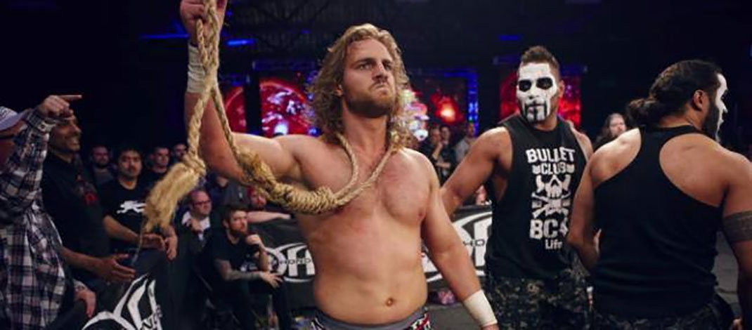 Hangman Page On If He Spoke To WWE & Why He Signed With AEW