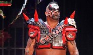 Road Warrior Animal Offers To Help All Elite Wrestling