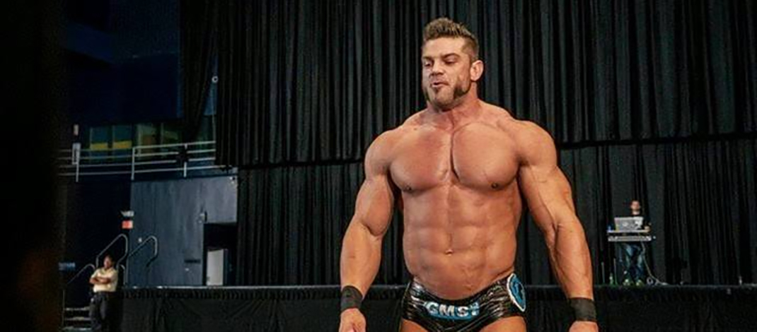 Brian Cage Signs With Impact Wrestling