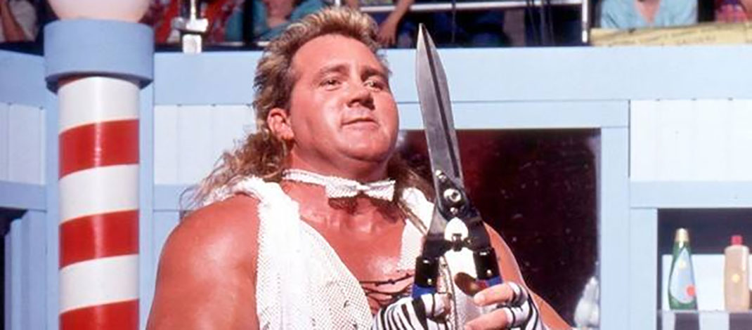 Brutus Beefcake Post Surgery Update