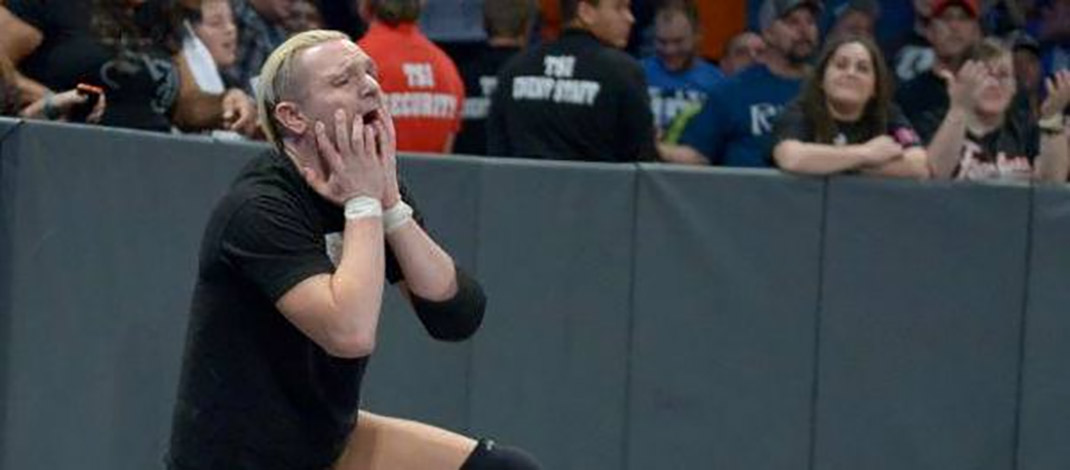 James Ellsworth Comments Following WWE Release