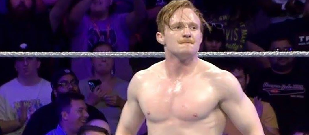 Bellator Reportedly Interested in Jack Gallagher