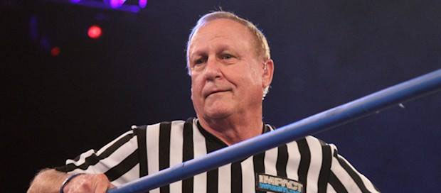 Earl Hebner On Why He Left Impact Wrestling & If He Would Ever Return To WWE