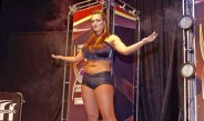 Kelly Klein On Possibly Winning The Women Of Honor Championship
