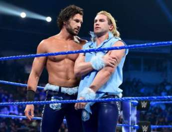 Breezango On Developing Good Tag Team Chemistry, Being Taken Seriously As In Ring Competitors & More!