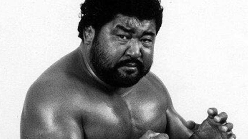 Japanese Wrestling Legend Masa Saito Passes Away