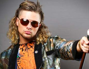Brian Pillman Jr. On Following His Dad's Footsteps, How He Got Into MLW, If He's Talked To Major Promotions, Controversial Spots In Wrestling & More!