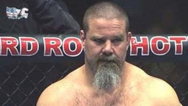 Tank Abbott Talks About His Fight With Rick Steiner & More! (Video)