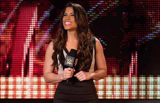 Dasha Fuentes On Why She Was Released From WWE