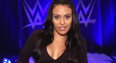 Zelina Vega Shoots Down Pregnancy Rumors