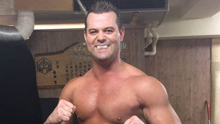 Davey Boy Smith Jr. Finished With MLW