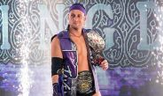 Matt Taven Addresses Critics Of ROH