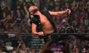 Jon Moxley On Ric Flair Blaming Him For Getting Arrested At An Airport