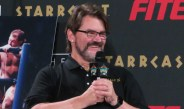 Tony Schiavone Says He Doesn't Know If AEW Will Ever Be As Big As WWE