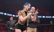 Leva Bates On Never Being Signed To WWE, Reports Of Having Heat With The NXT Roster & More!