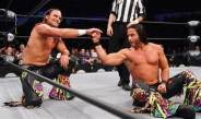Young Bucks Respond To Criticism That AEW Has Too Many Stables