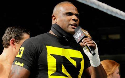 Michael Tarver Claims John Cena Buried Him