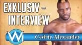 Cedric Alexander