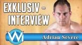 Adrian Severe