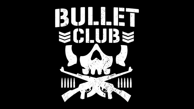 Image result for bullet club