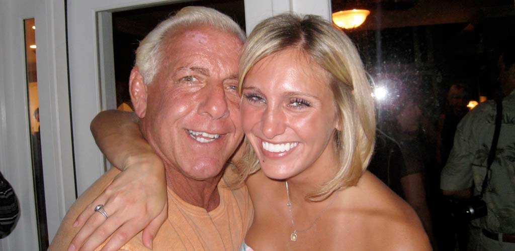 Ric Flair to sign autographs at NXT tapings on June 20