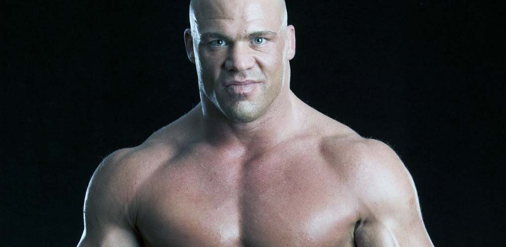 TNA to hold Hall of Fame ceremony for Kurt Angle in London