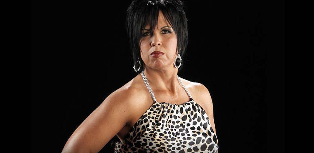 Vickie Guerrero joins AEW as Nyla Rose's manager