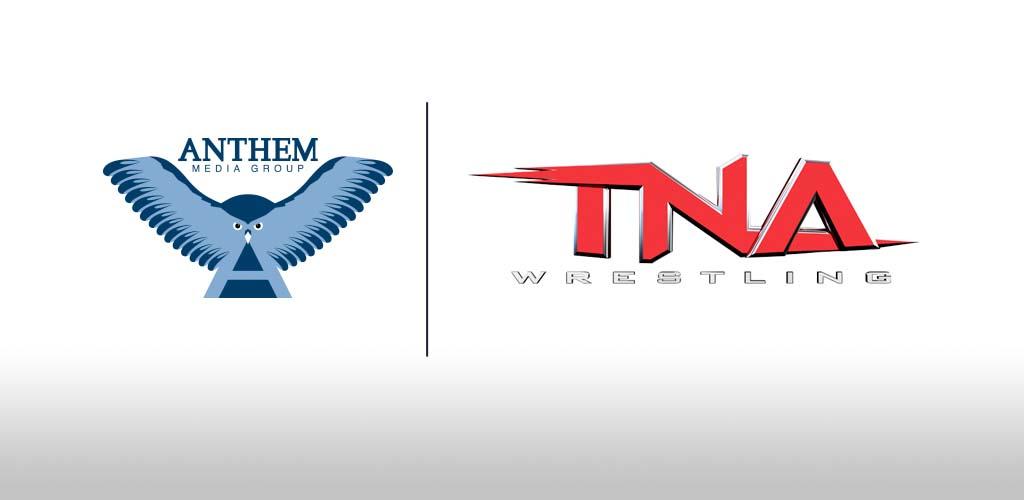 The Sale of TNA Wrestling added to W-O Timeline