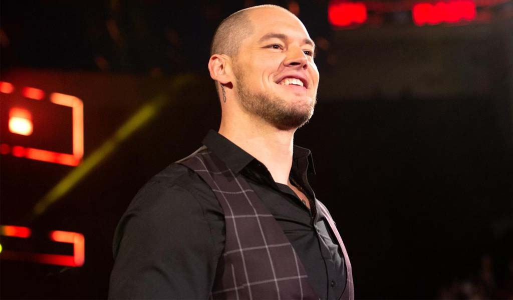 Baron Corbin wins the 2019 King of the Ring tournament