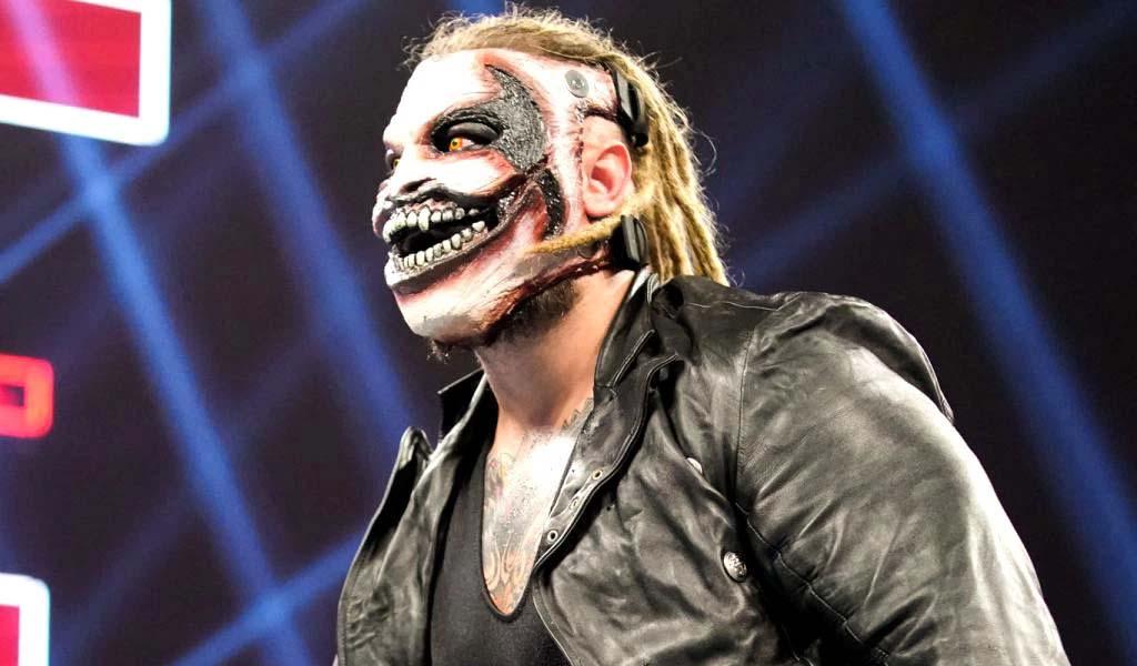 Bray Wyatt returns, attacks Finn Balor
