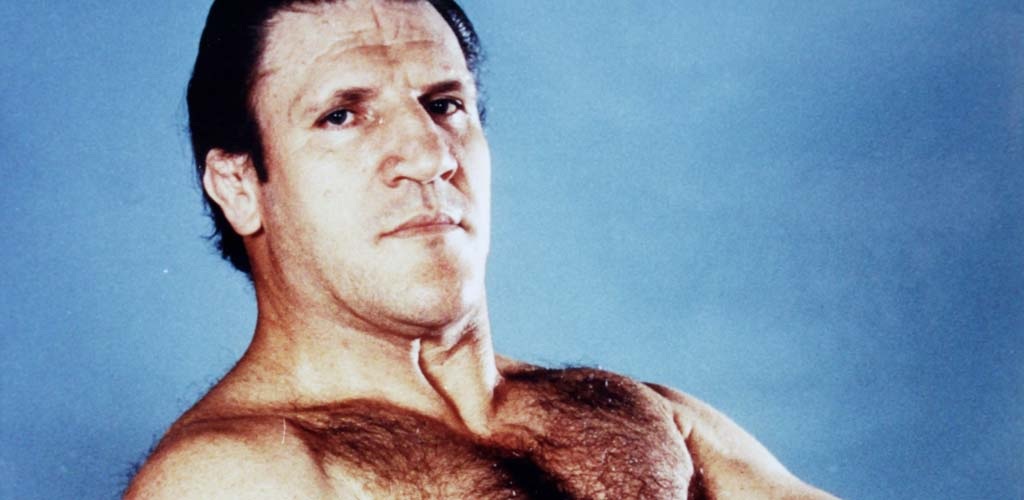 Bruno Sammartino now a WWE Hall of Famer