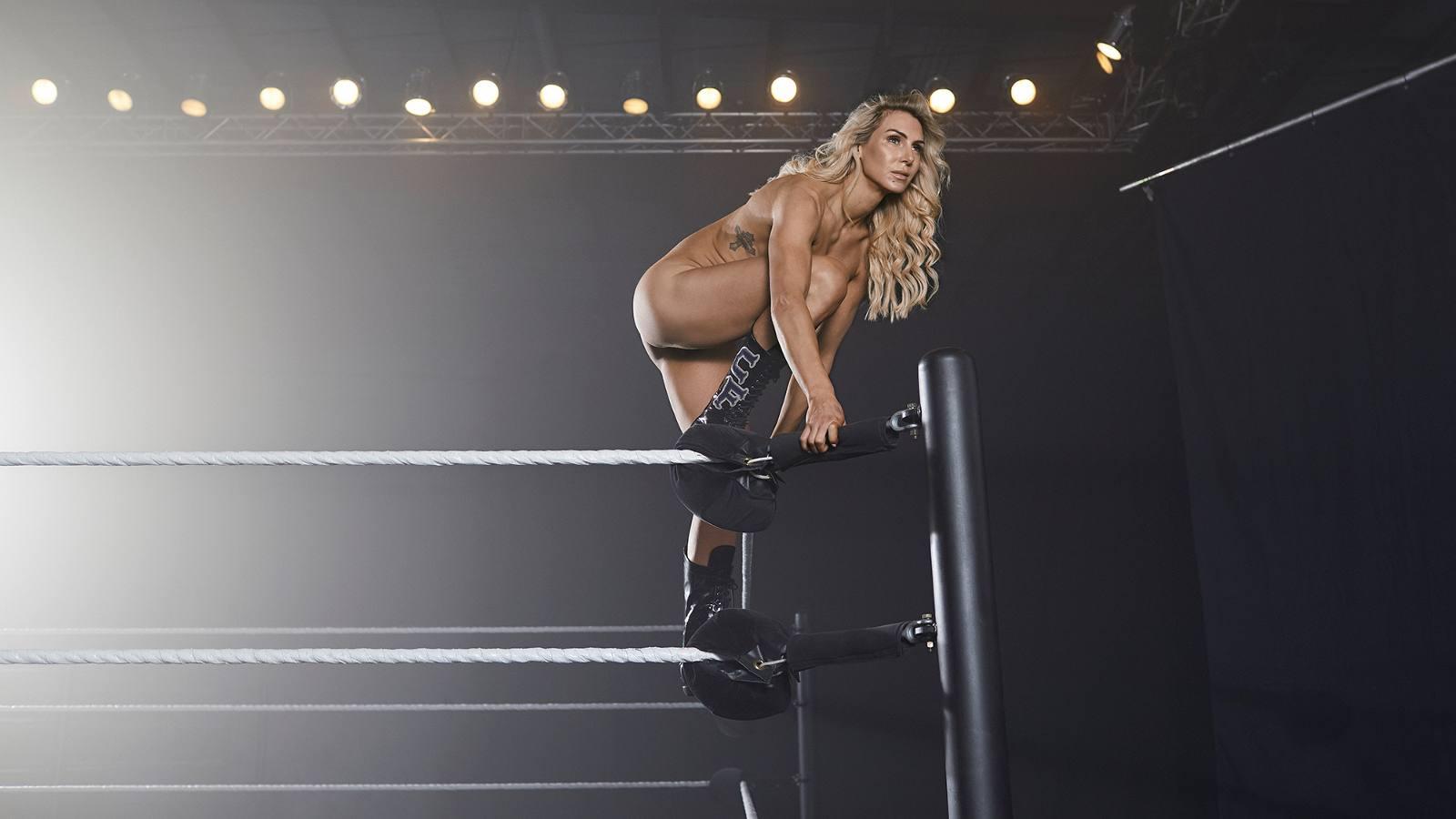 Charlotte Flair to start WrestleMania 37 angle on WWE