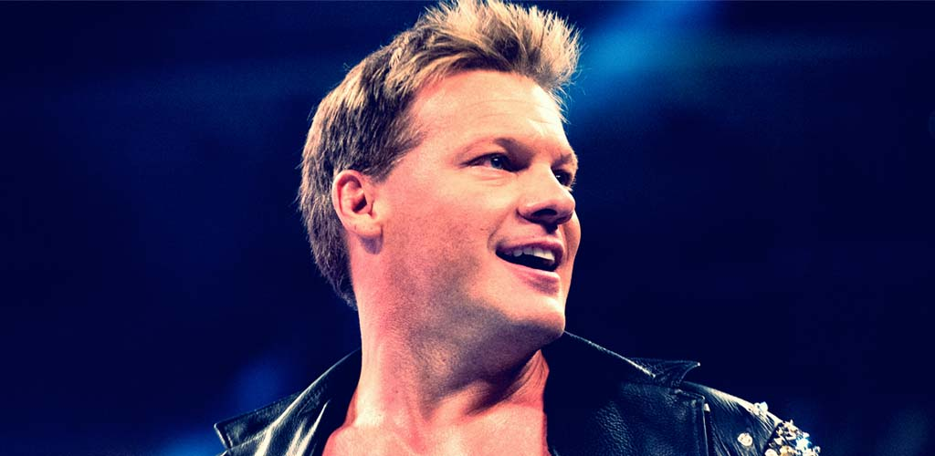 Chris Jericho off all shows in May due to Fozzy tour