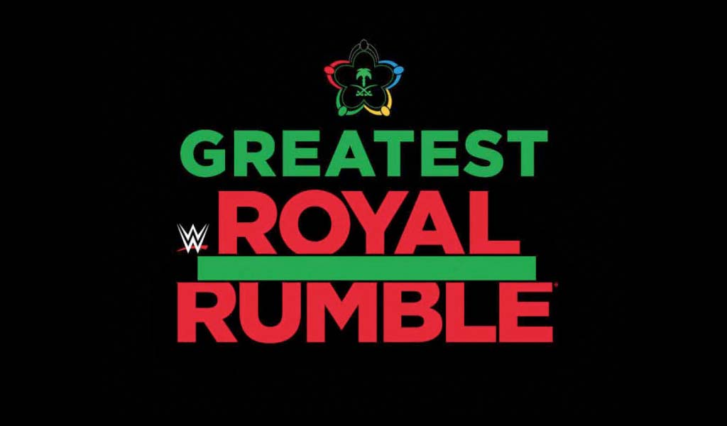 All Greatest Royal Rumble tickets marked as unavailable