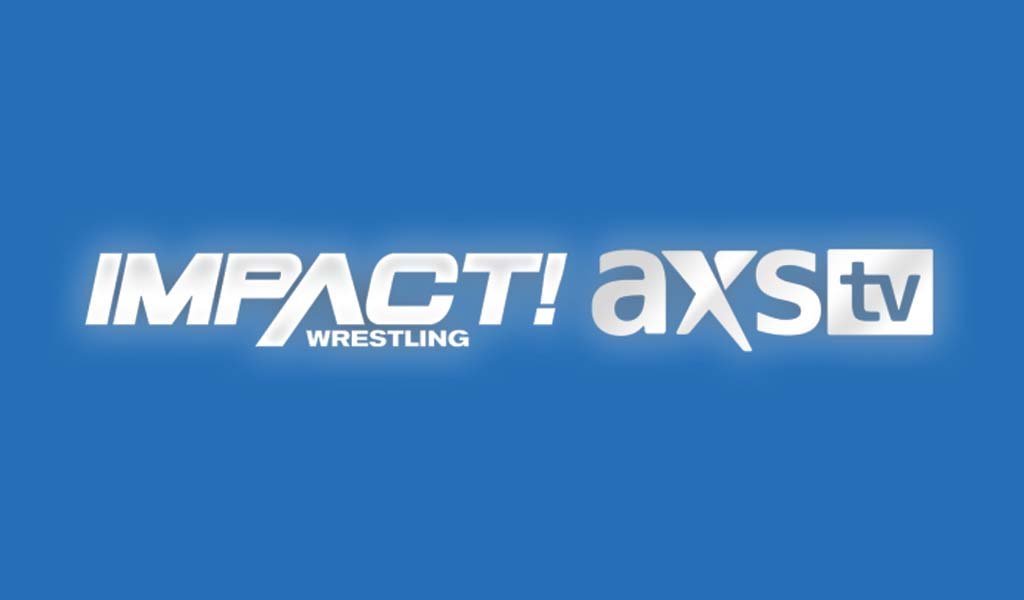 AXS TV announces Impact Week heading into Bound For Glory 2020