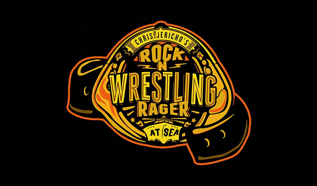 Jericho's third Rock N' Rager at Sea cruise postponed to October 2021
