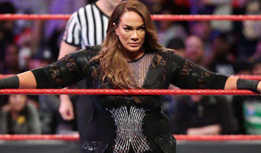 Nia Jax and Shayna Baszler say they do not have coronavirus