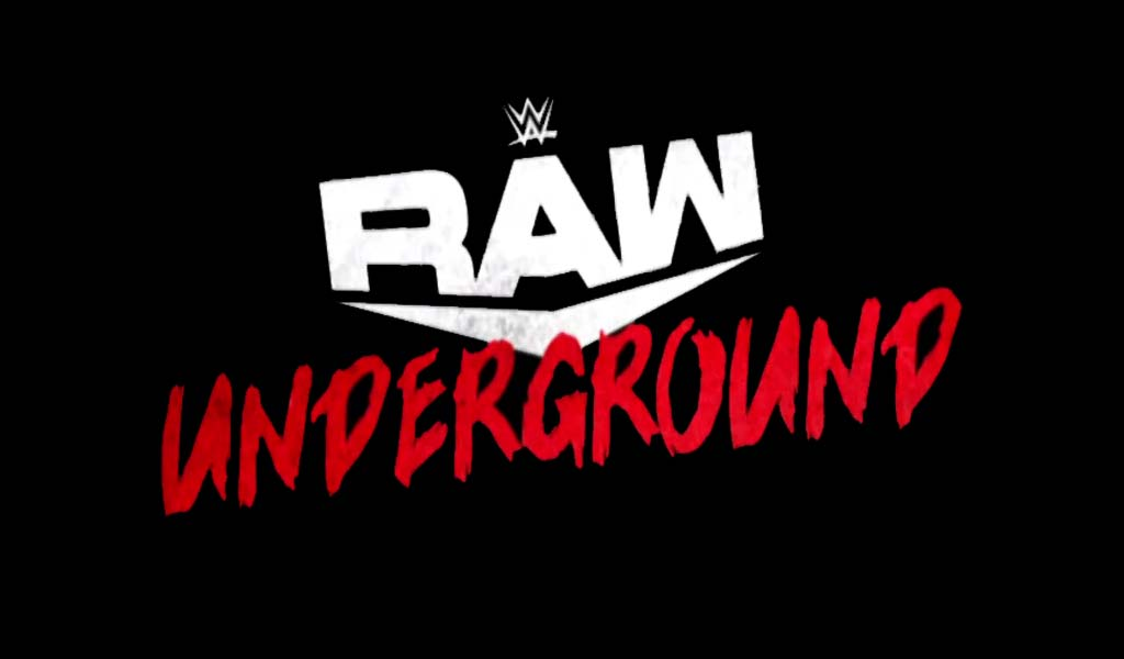 Raw Underground axed for now