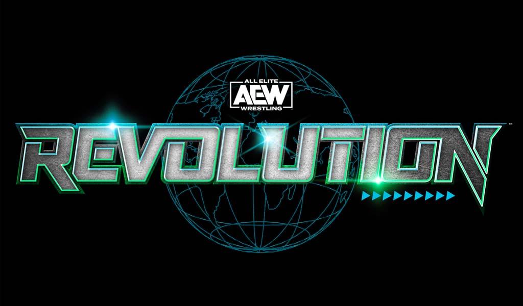 AEW Revolution Pick'em report