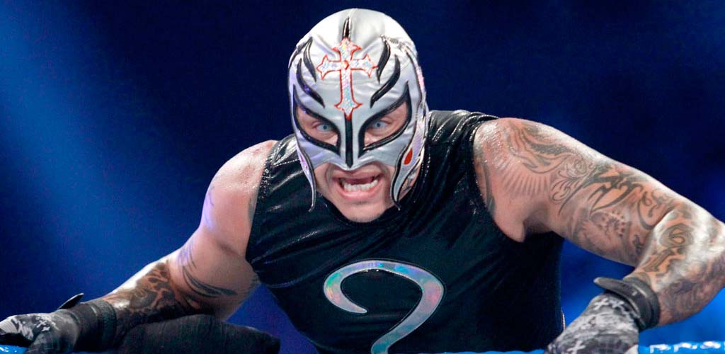 Rey Mysterio makes first public comments since the death of Perro Aguayo Jr.