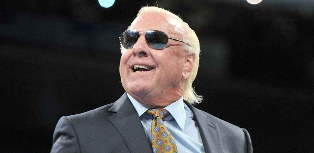 Ric Flair set for Monday Night Raw appearance tomorrow