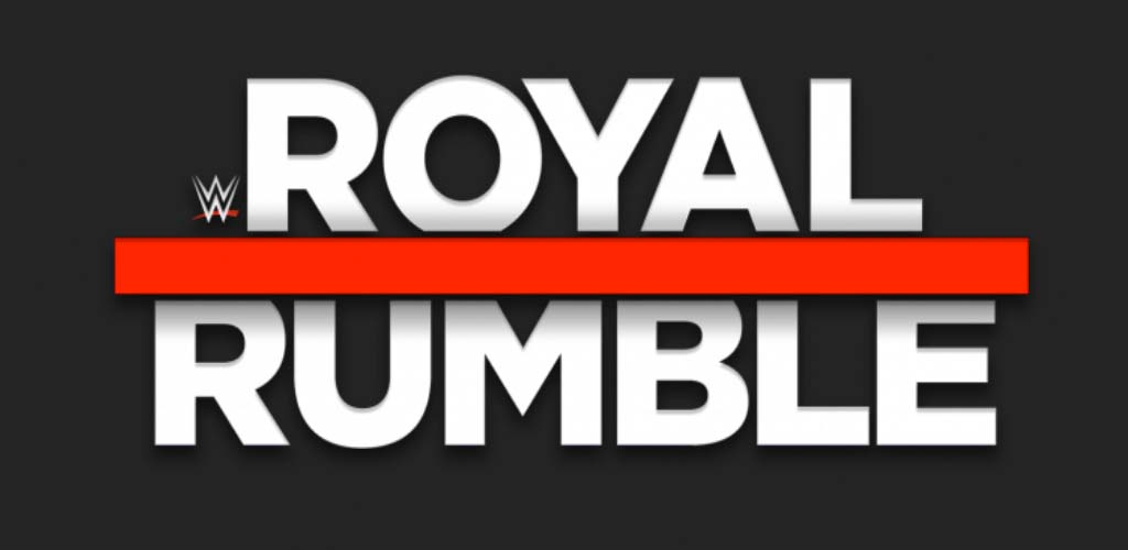 Royal Rumble 2020 pay-per-view results