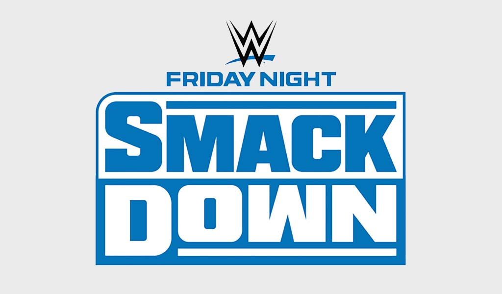 Smackdown rating for 11/01/2019