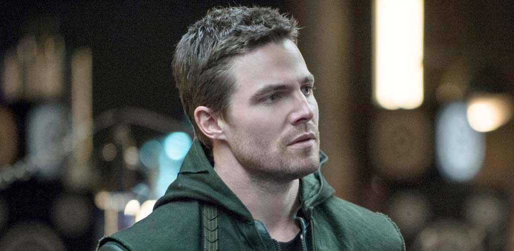 """Stephen Amell thanks Cody Rhodes for """"a grand adventure"""""""